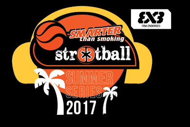 New Streetball Dates Announced