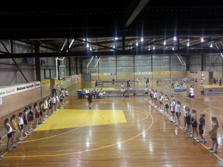 Basketball WA visits Esperance and Manjimup