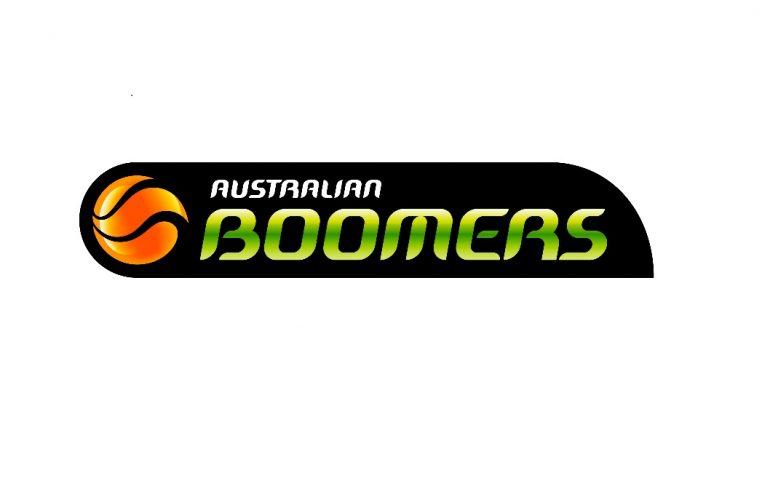Australian Boomers v Team China