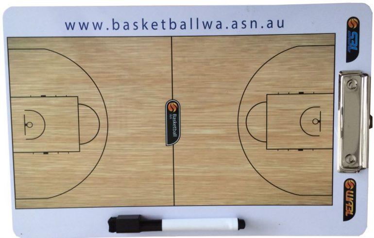 New BWA Coach Boards