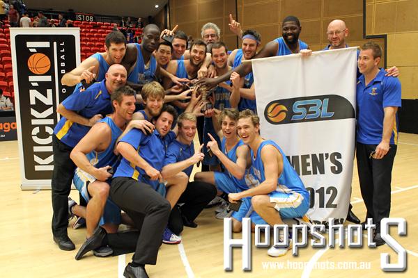 Basketball WA partners with Kickz101 Perth