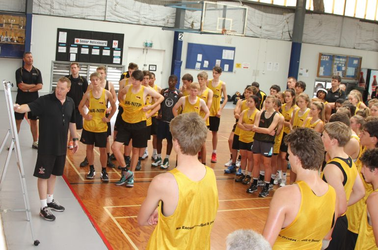 2015 U18 State Team Coaching Announcements