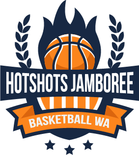 U12's Hotshots Jamboree Invites