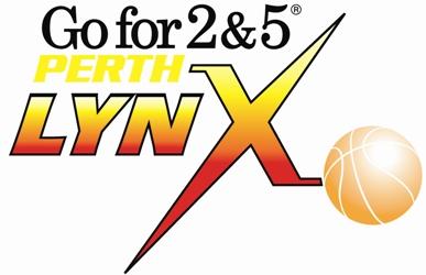 Go for 2&5 Perth Lynx Trials