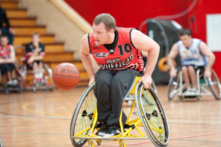 Wheelchair Sport WA Seeks Referees