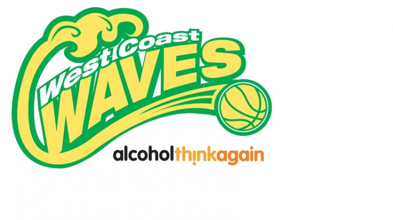 West Coast Waves Season Opener this Saturday!!