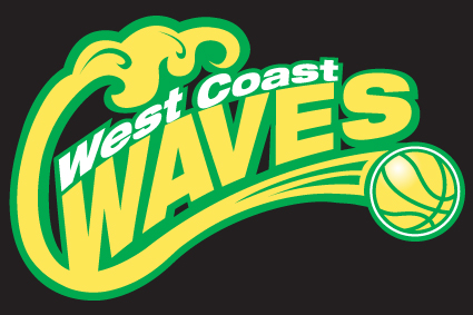 West Coast Waves Home Game This Saturday