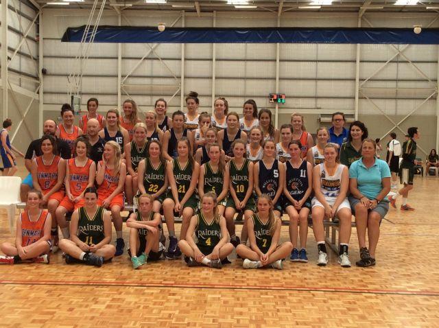 Willetton juniors visit Albany