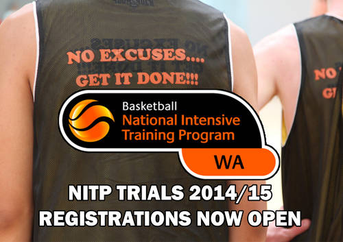 2014/15 WA-NITP Applications Open