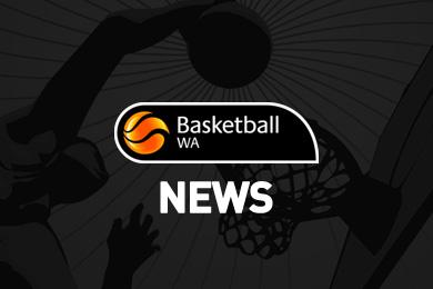 Three WA juniors named in final Boomers team