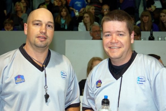 Association Beginner Referee Course