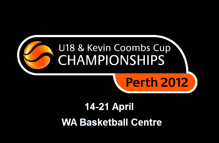 U18 AJC and Kevin Coombs Cup Bulletin 1