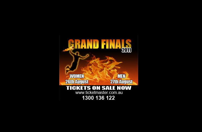 SBL Grand Final Tickets & Corporate Packages