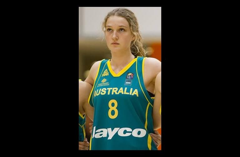 Dennis selected to Australian U17 Women's Team