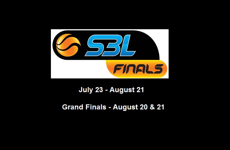 SBL Semi Final Fixtures