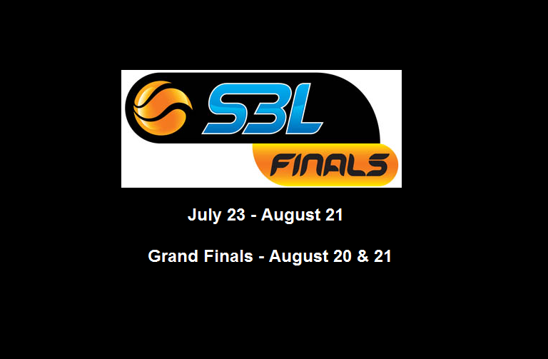 SBL Grand Final Tickets Now On Sale