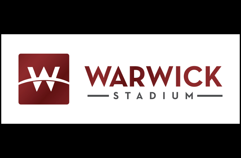 Brand & Expansion Moves Forward at Warwick Stadium