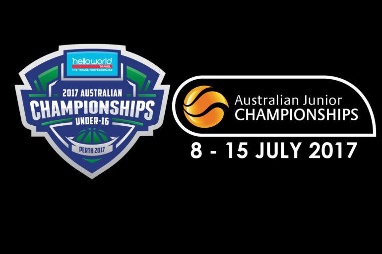 Helloworld 2017 U16 Australian Championships