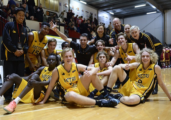 WA Metro Aiming to repeat 2016 success in front of home crowd