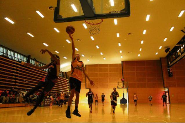 Community News – Basketball – Binar Takes Out Inaugural Naidoc Carnival