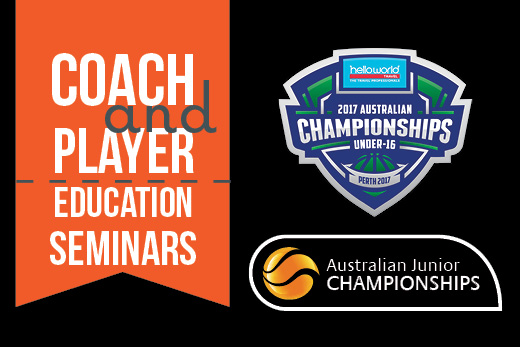 Coach and Player Education Seminars