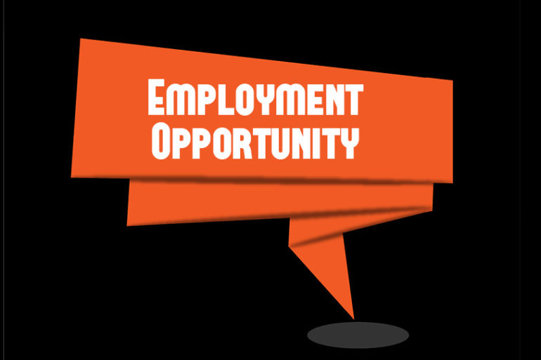 Employment Opportunity: Mid West Development Officer