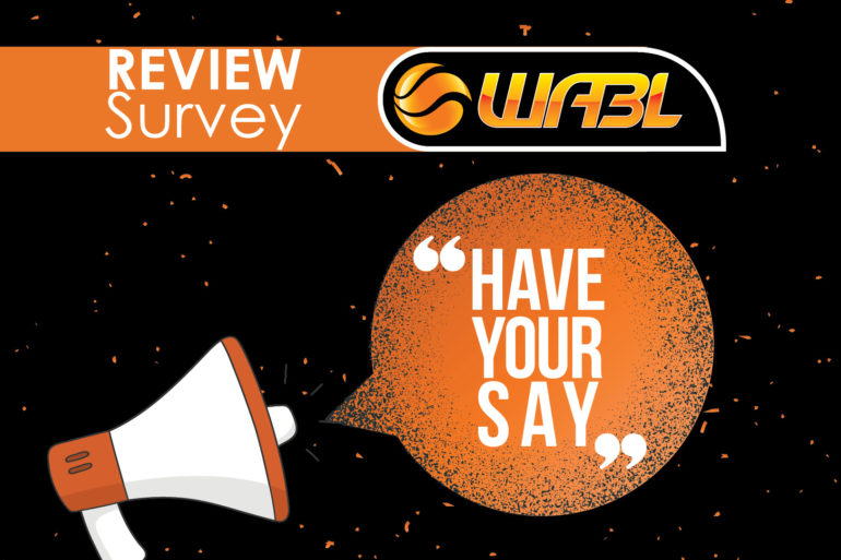 WABL Review Survey