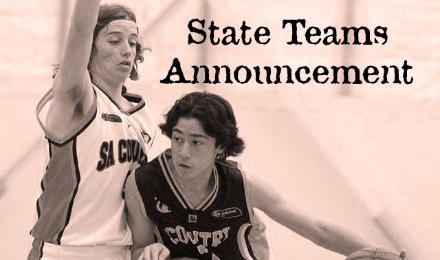 2018 State Teams