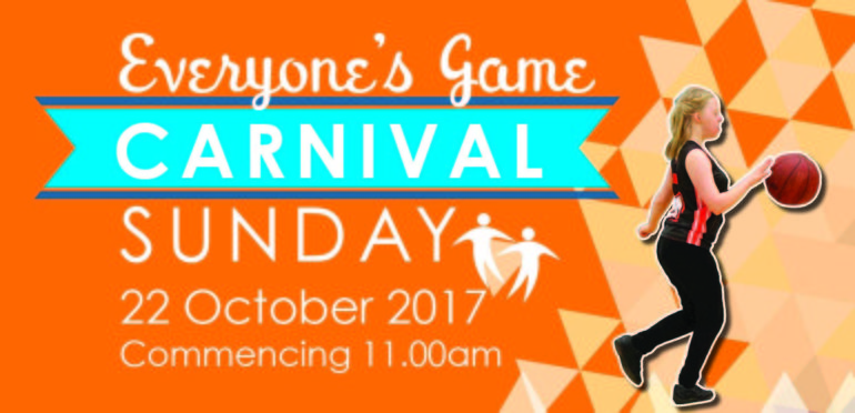 NOMINATIONS CLOSING – Everyone's Game Carnival