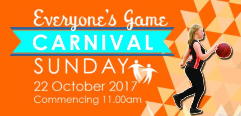 NOMINATIONS CLOSING – Everyone's Game Carnival