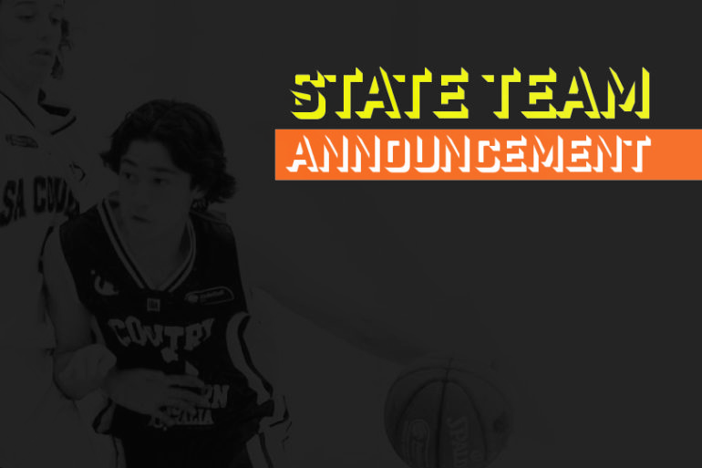2018 U16 State Teams Head Coach Appointment