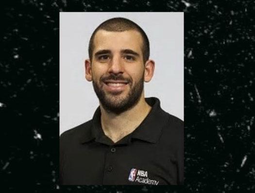 NBA Global Academy Development Coach Nico Loureiro – Hosting in Perth in December