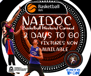 NAIDOC Fixtures Now Available