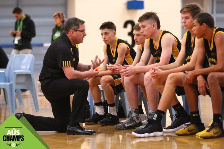2019 State Team Coach Announcement