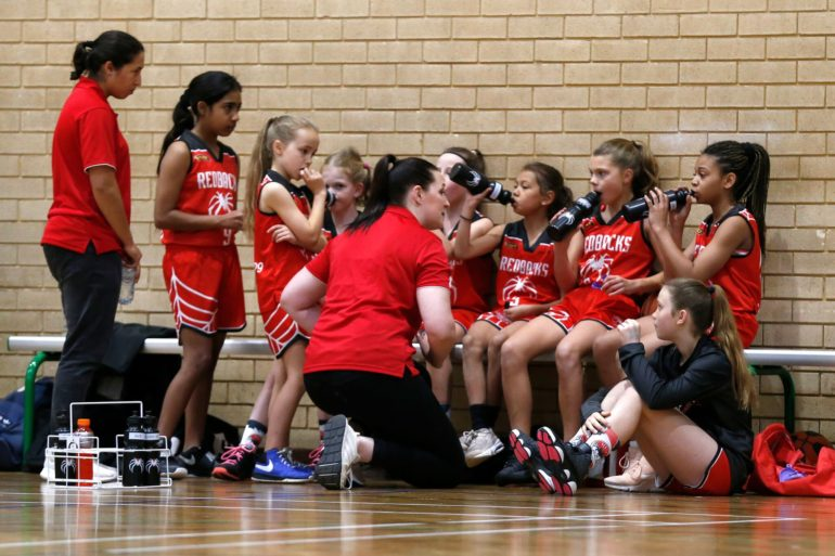 Employment Opportunity – Perth Basketball Association