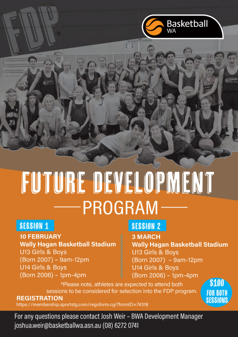 Future Development Program