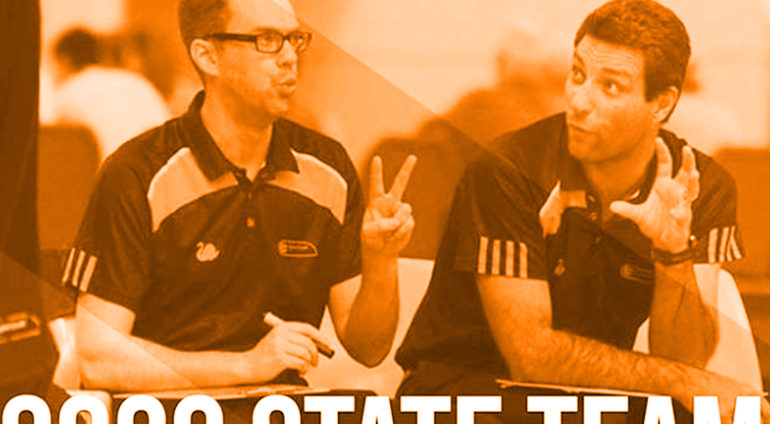 Announcement – Head Coaches for 2020 WA State Teams