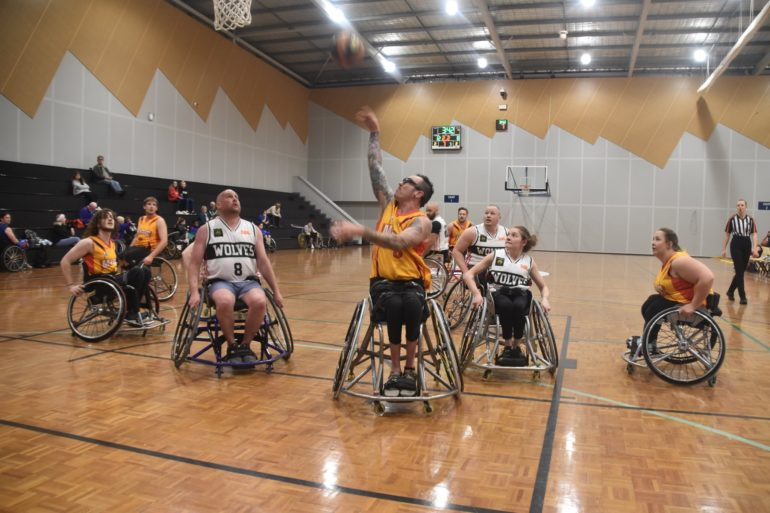 Round 3 – Recap – SBL Wheelchair League
