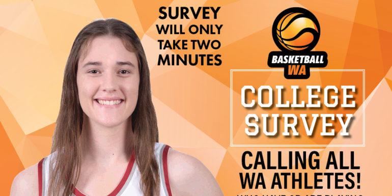 BWA College Basketball Athlete Survey