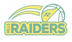 Hills Raiders Basketball Association – POSITIONS AVAILABLE