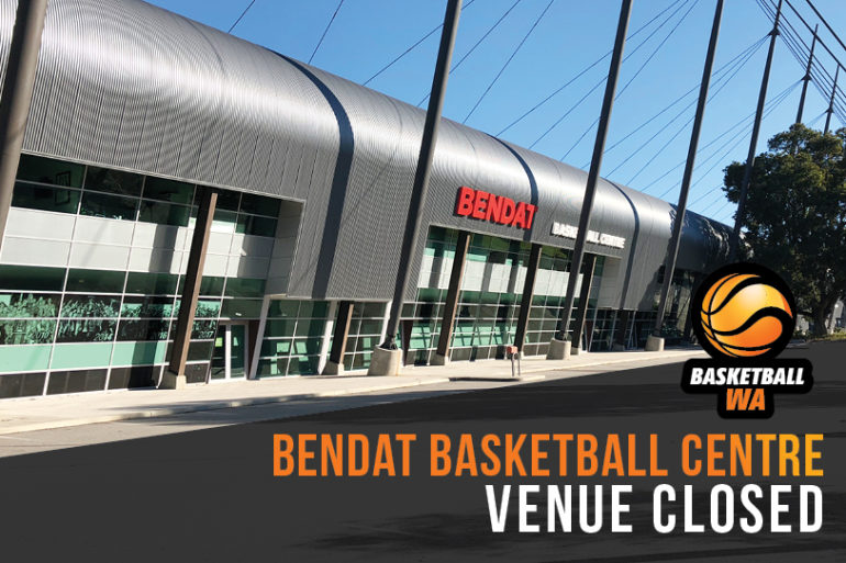 Bendat Basketball Centre – Venue Closed