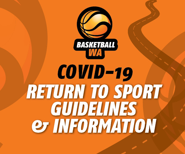 COVID 19 Return to Sport Guidelines & Information