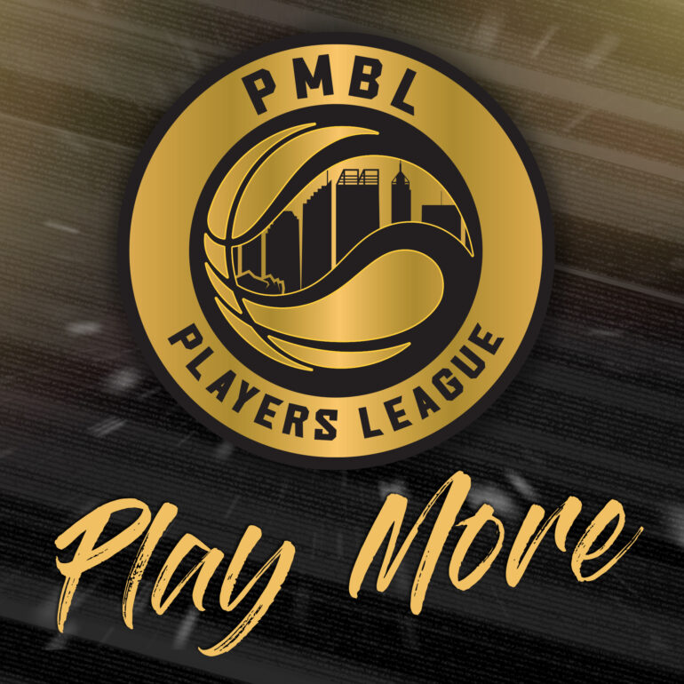 PMBL – Play More