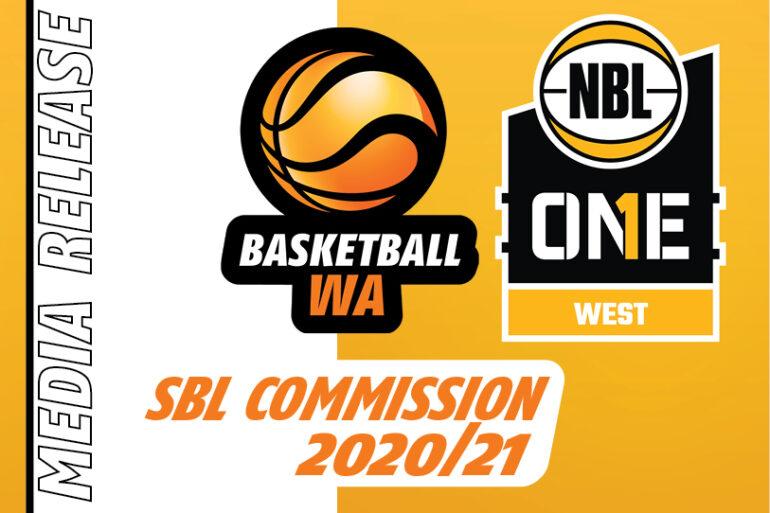 ANNOUNCEMENT – 2020/21 SBL COMMISSION