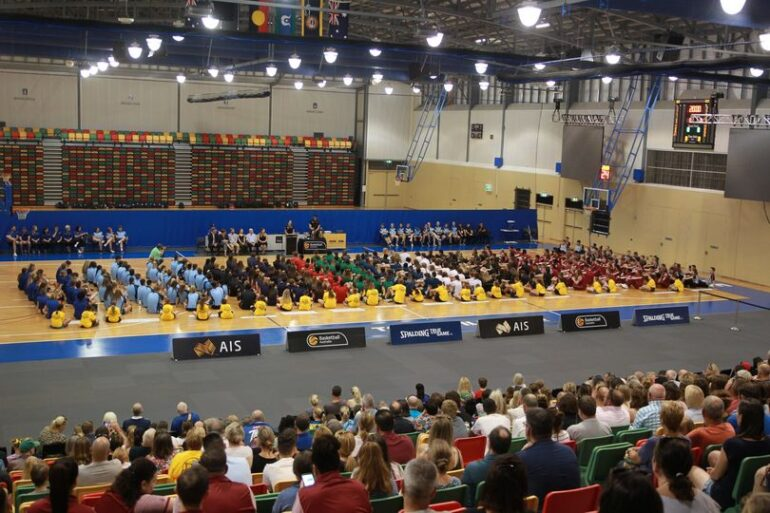 2021 AUSTRALIAN UNDER-18 CHAMPIONSHIPS TO BE STREAMED LIVE