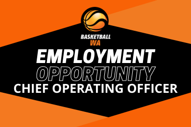 EMPLOYMENT OPPORTUNITY – Chief Operating Officer