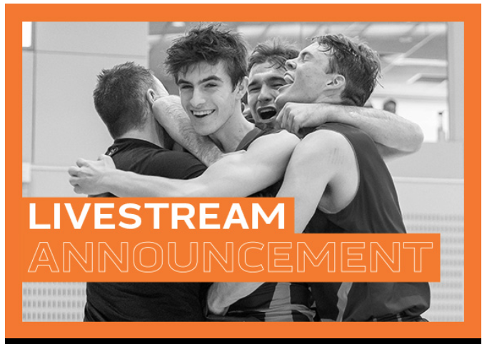 BA – Event information for the 2021 Australian Under-20 and Ivor Burge Championships