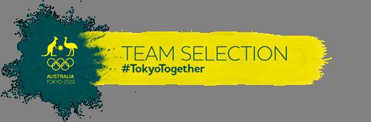 Opals Named for Tokyo 2020 Australian Olympic Team